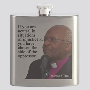 Desmond Tut if you are neutral Flask