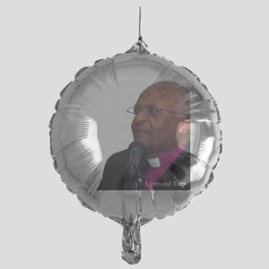 Desmond Tut if you are neutral 2 Mylar Balloon