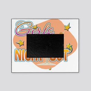 Girls Night Out Picture Frames Cafepress
