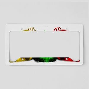 ZIONLION License Plate Holder
