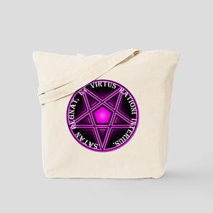 Lee-Pink Tote Bag
