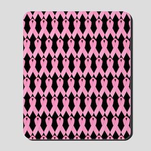 PinkRibbonBp460ip Mousepad