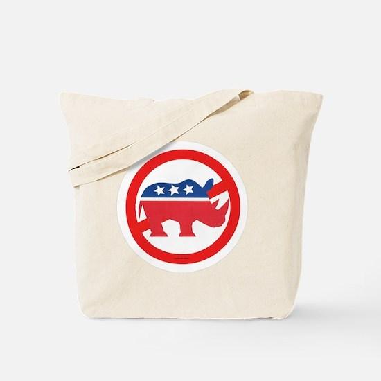 Pol 4A No More 3 T  copy Tote Bag
