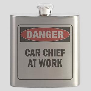 DN CAR CHIEF WORK Flask
