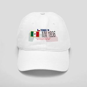 MX-LicensePlate Cap