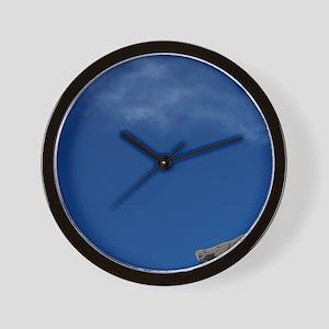 John's. Inukshuk (to act the same way a Wall Clock