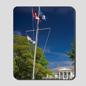 Charlottetown. Government Househarlottet Mousepad