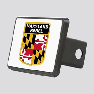MARYLAND Hitch Cover