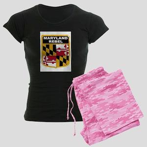 Maryland Pajamas