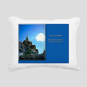 calendar_atwat035 copy Rectangular Canvas Pillow