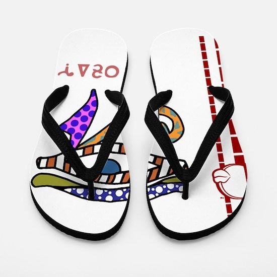 D-Lip Egypt3 Flip Flops