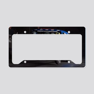MarchNights License Plate Holder