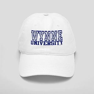 WYNNE University Cap