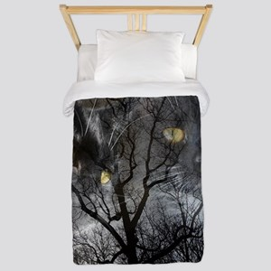 Enchanted forest Twin Duvet
