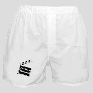 Showmance Boxer Shorts