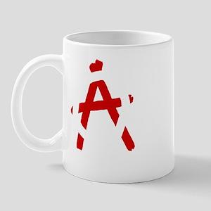 occupy anarchy 03 Mug