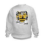 Wunsch Coat of Arms Kids Sweatshirt