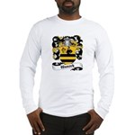 Wunsch Coat of Arms Long Sleeve T-Shirt