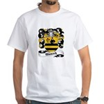 Wunsch Coat of Arms White T-Shirt