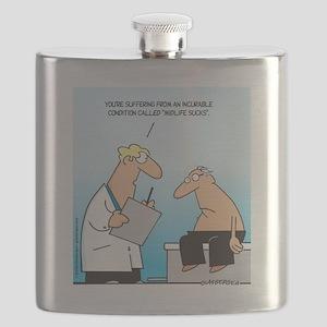Midlife Sucks! Flask