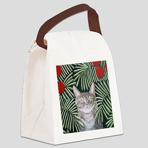 Mouse DreamCat Canvas Lunch Bag