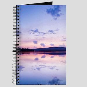 Canada, BC, Salt Spring Island, Southie Po Journal