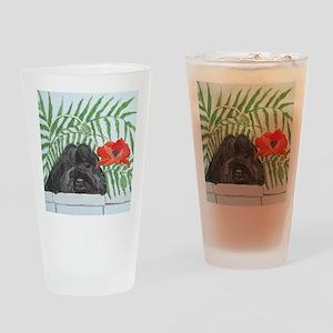 SQLite Portie Drinking Glass