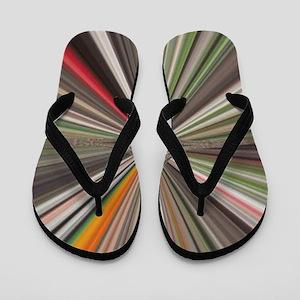 warp Flip Flops