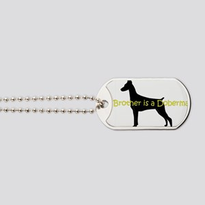 DobermanBrother Dog Tags