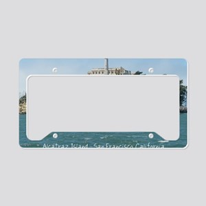 IMG_0156whitetext License Plate Holder