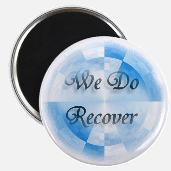 We Do Recover Magnet