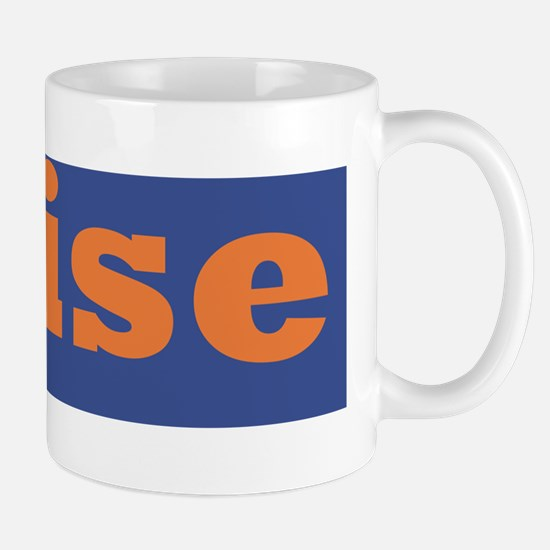 boise Mug