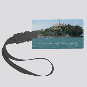 IMG_0156text Large Luggage Tag