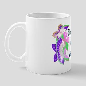 Spiritual Problem Mug