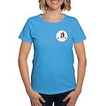 Chick Magnet Women's Dark T-Shirt