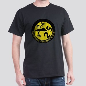 DESRON 25 US NAVY Destroyer Squadron  Dark T-Shirt