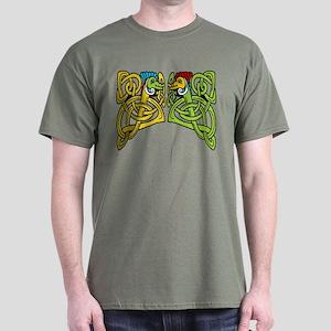 Kells Adders Dark T-Shirt
