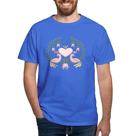 Lovebirds Dark T-Shirt