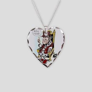 Bear315 Necklace Heart Charm