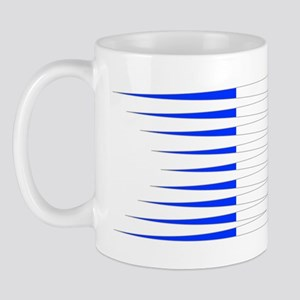 BoxingDesign FRENCH White Mug