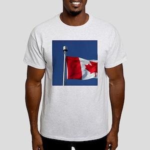 Canada, Quebec, Quebec City. Canadia Light T-Shirt