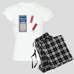 lackacover Women's Light Pajamas