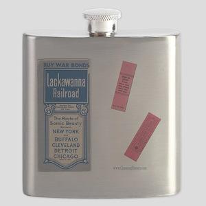 lackacover Flask