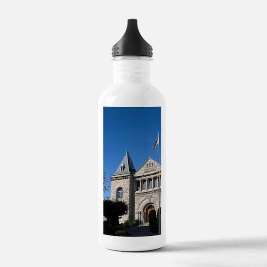 Vancouver Island Water Bottle