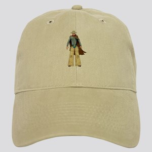 Old West Marshal Cap