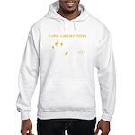Cheesy Puffs Hooded Sweatshirt