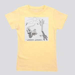 desertgraduation Girl's Tee