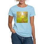 Aspen Trail Deer Women's Light T-Shirt