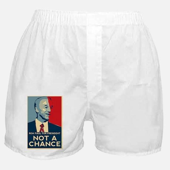 ron-paul-campaign Boxer Shorts
