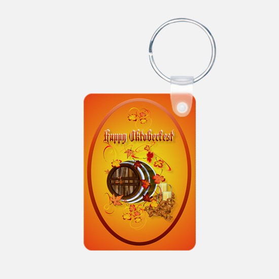 ornament_oval Big Beer-Hap Keychains